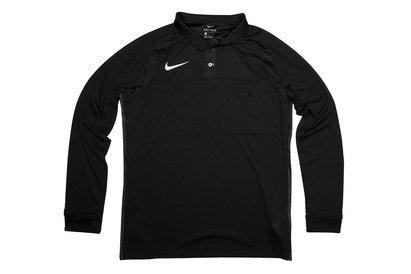 Nike Dri Fit LS Referee Top