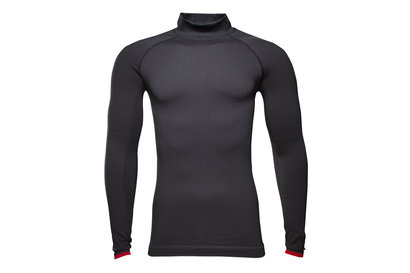 adidas Techfit Climaheat L/S Compression T-Shirt