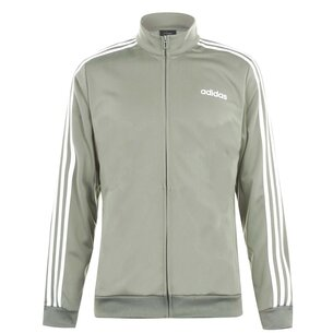 adidas 3 Stripes Track Jacket Mens