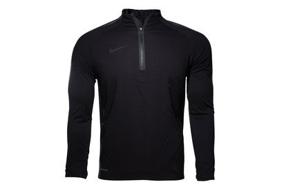 Nike Aerolayer Repel Strike 1/4 Zip Training Drill Top