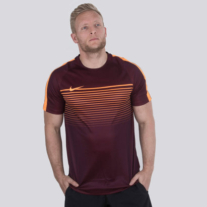 Nike Dry Squad S/S Training Top