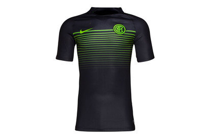 Inter Milan 1617 Football Training Top