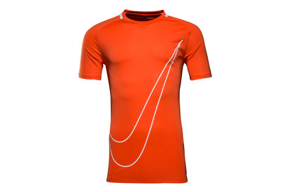 Nike Dry Academy Graphic Kids S/S Training T-Shirt