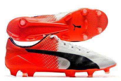 Puma evoSPEED II SL FG Football Boots