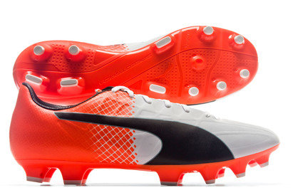 Puma evoSPEED 4.5 FG Football Boots