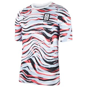 Nike South Korea Pre Match Shirt 2020