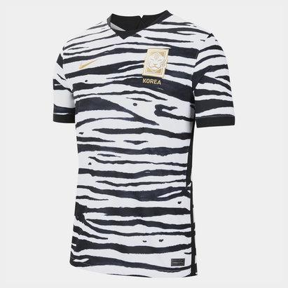 Nike South Korea 2020 Away Football Shirt