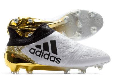X 16+ Pure Chaos FG/AG Football Boots