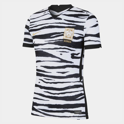 Nike South Korea 2020 Ladies Away Football Shirt