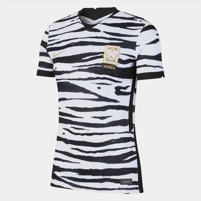Nike South Korea 2020 Ladies Away Football Shirt