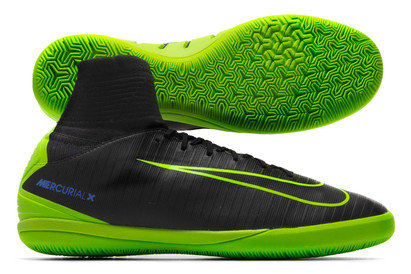 Nike MercurialX Proximo II IC Kids Football Trainers
