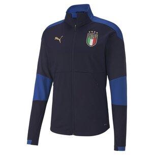 Puma Italy 2020 Players Football Training Jacket