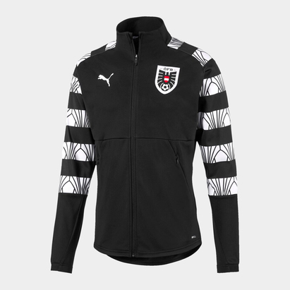 Puma Austria Stadium Jacket