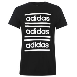 adidas C90 T Shirt Mens