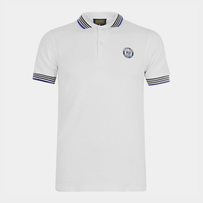 Score Draw Newcastle United 1974 Polo Shirt Mens