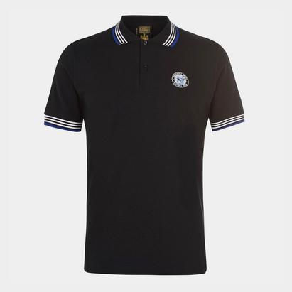 Score Draw United  74B Polo Shirt Mens