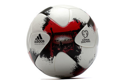 European Qualifiers 1617 Official Match Ball