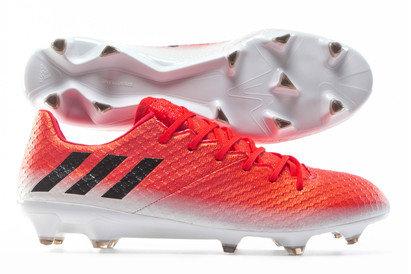 adidas Messi 16.1 FG Football Boots