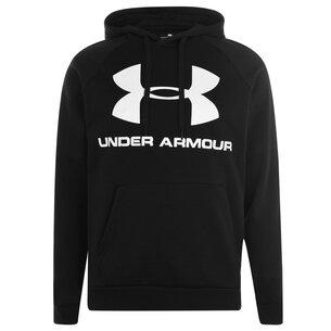 Under Armour Fleece Performance Hoodie Mens