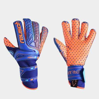 Reusch Speed Evolution Adults