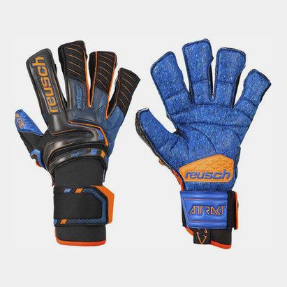 Reusch Attrakt G3 Fusion Goaliator Goalkeeper Gloves