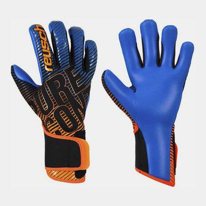 Reusch Pure Contact Goalkeeper Gloves