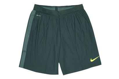 Nike Aeroswift Strike Football Training Shorts