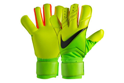Nike Vapor Grip 3 Reverse Stitch Goalkeeper Gloves