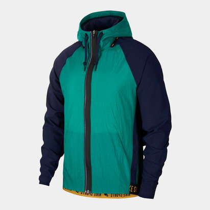 Nike Flex Jacket Mens
