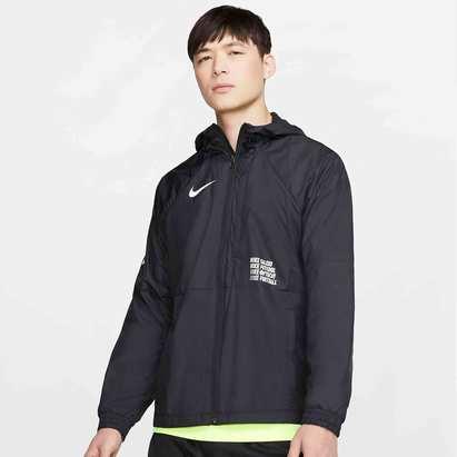 Nike FC Jacket Mens