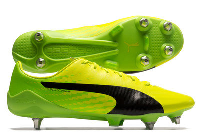 Puma evoSPEED 17 SL-S MX SG Football Boots