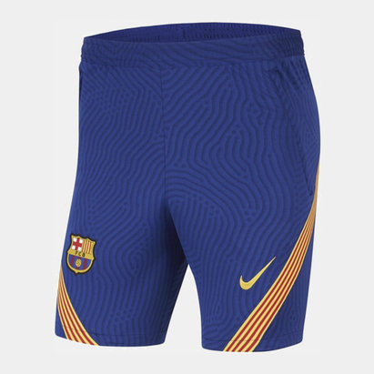 Nike FC Barcelona Strike Shorts 20/21 Mens
