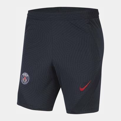 Nike Paris Saint Germain Strike Shorts 20/21