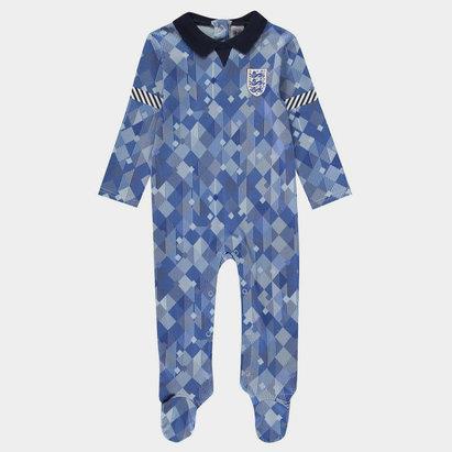 Brecrest 90 Sleepsuit Babies