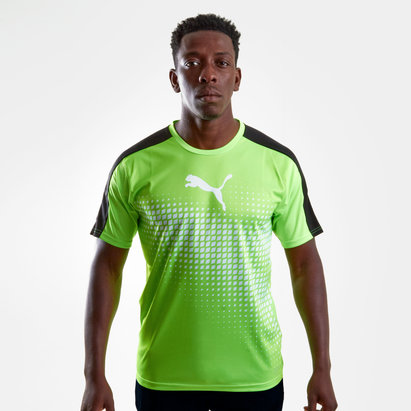 Puma IT evoTRG S/S Graphic T-Shirt