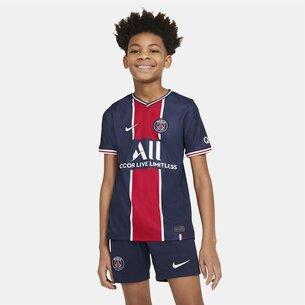 Nike Paris Saint Germain Home Shirt 20/21 Kids