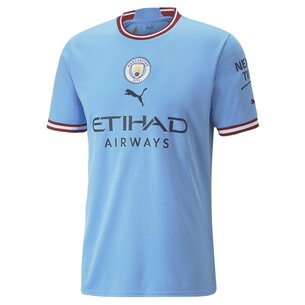 Nike Barcelona Home Vapor Shirt 20/21 Mens