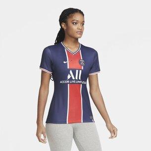 Nike Paris Saint Germain Home Shirt 20/21 Ladies