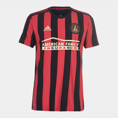 adidas Atlanta Home Jersey Mens
