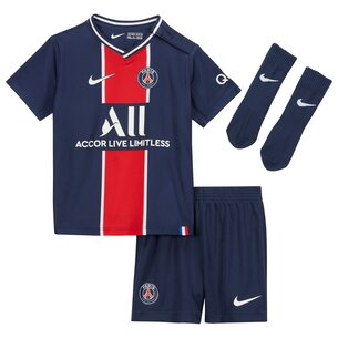 Nike Paris Saint Germain Baby Kit 20/21