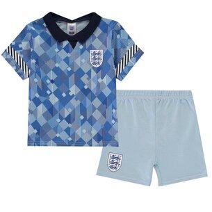 Brecrest England 90 Football Set Babies