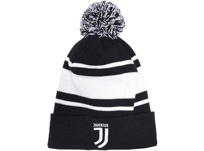 Juventus Bobble Hat