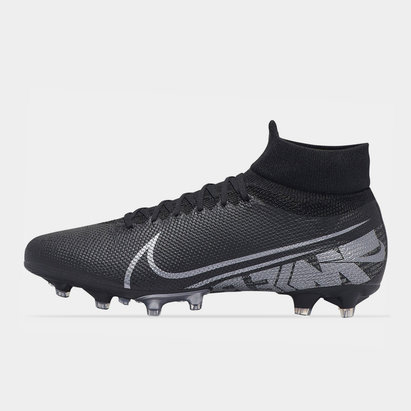Nike Mercurial Superfly 7 Academy Mens Firm Ground Football Boots