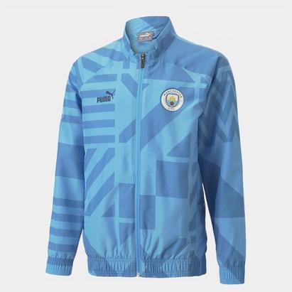 Nike Inter Milan Pre Match T Shirt 20/21 Juniors