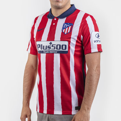 Nike Atletico Madrid Home Shirt 2020 2021