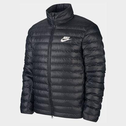Nike Bubble Jacket Mens