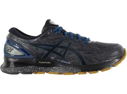 Asics Nimbus 21 Winterized Trainers Mens