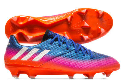 adidas Messi 16.1 FG/AG Football Boots
