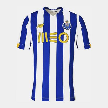 New Balance Porto Home Shirt 20/21 Mens