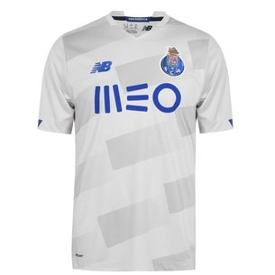 New Balance FC Porto Third Shirt 20/21 Mens